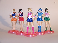 Sailormoon Figure